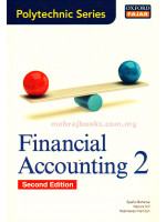 Polytechnic Series Financial Accounting 2 Second Edition